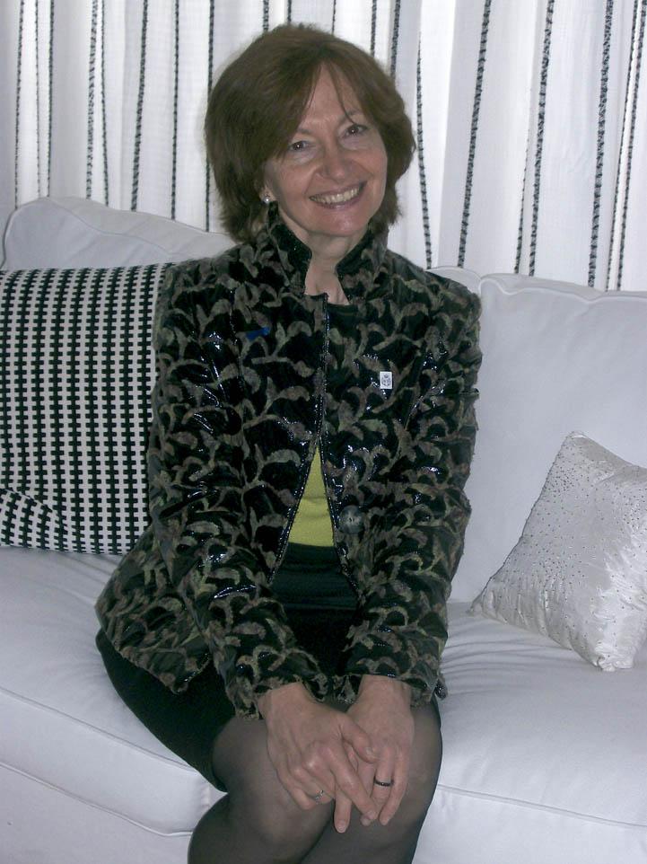 Anna Conte