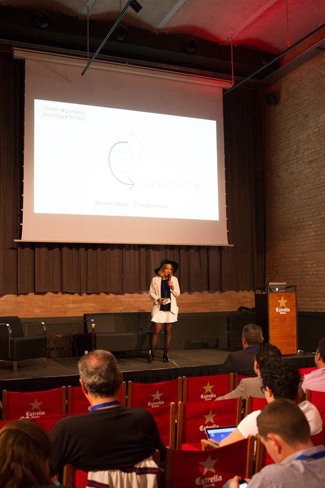 Gladys Cali_organizadora de eventos