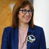 P. LARENA - RAI - MODERADORA