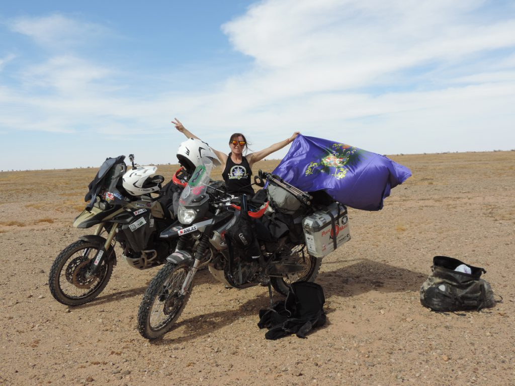 Sahara Crossing 3