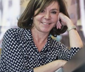 Ana Lamas_Presidenta de WomenCEO