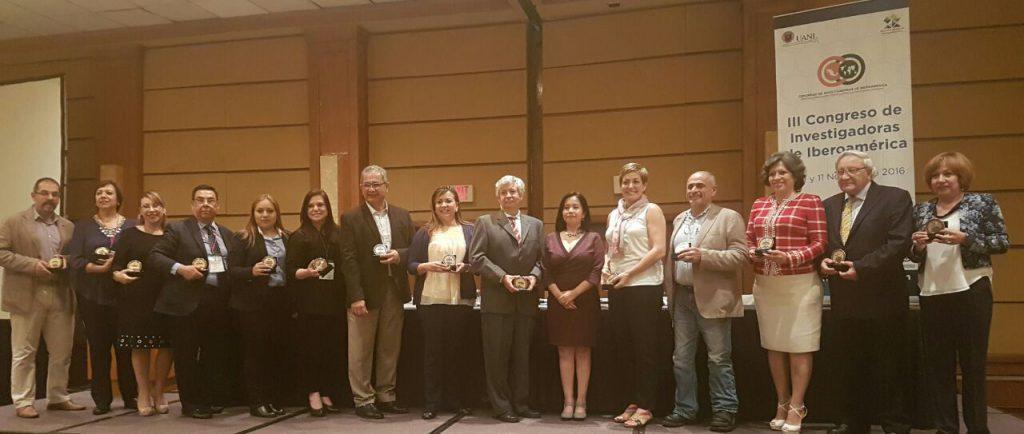Congreso Monterrey 2