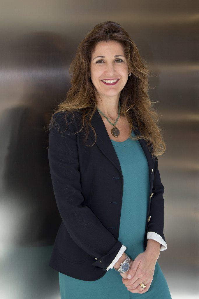 Eva Ivars_Directora General ALAIN AFFLELOU