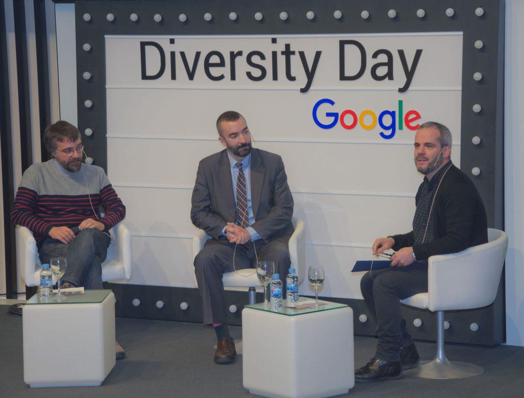 #GoogleDiversity 24