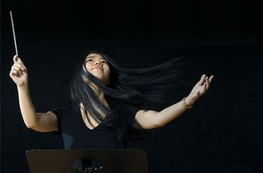 Women and Conducting