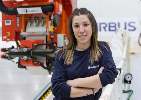 Beatriz Parra. Foto de Pablo Cabellos