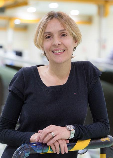 María del Carmen Sánchez. Foto de Pablo Cabellos