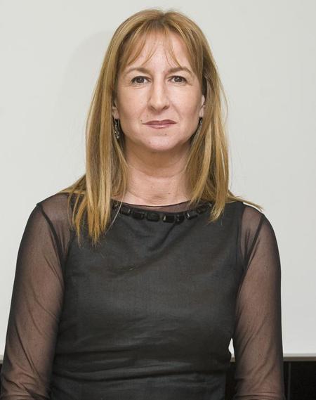 Ana Cabrero