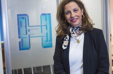 Noelia de Lucas Directora Comercial de Hays Esp
